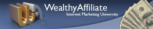 Wealthy Affiliate - Can show you how to create a free website for affiliate marketing