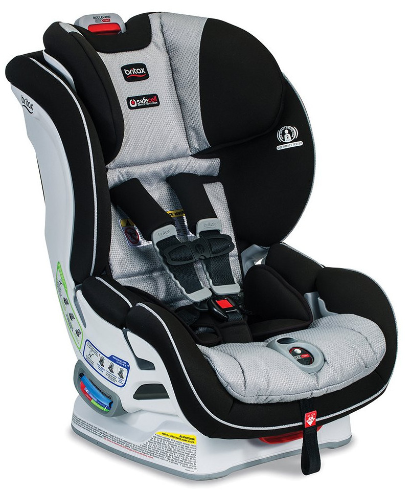 Best convertible car seats for both small and big cars ...