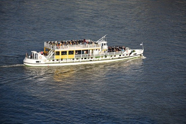 Giżycko Boat Cruise