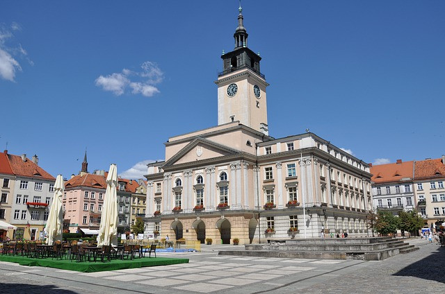 Kalisz Poland