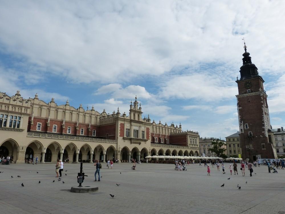 Town Hall Krakow