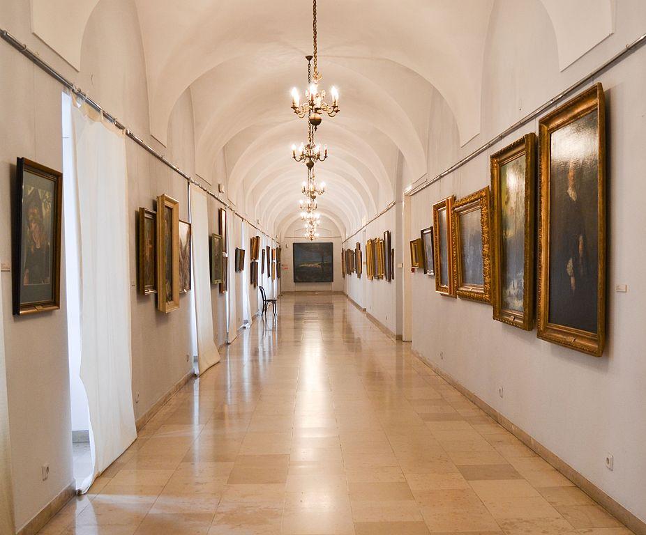 Malczewski Museum Radom