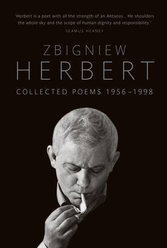 Collected Poems by Zbigniew Herbert