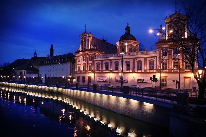 Wroclaw Ossolineum
