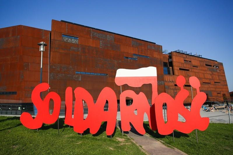 Solidarity Centre Gdansk
