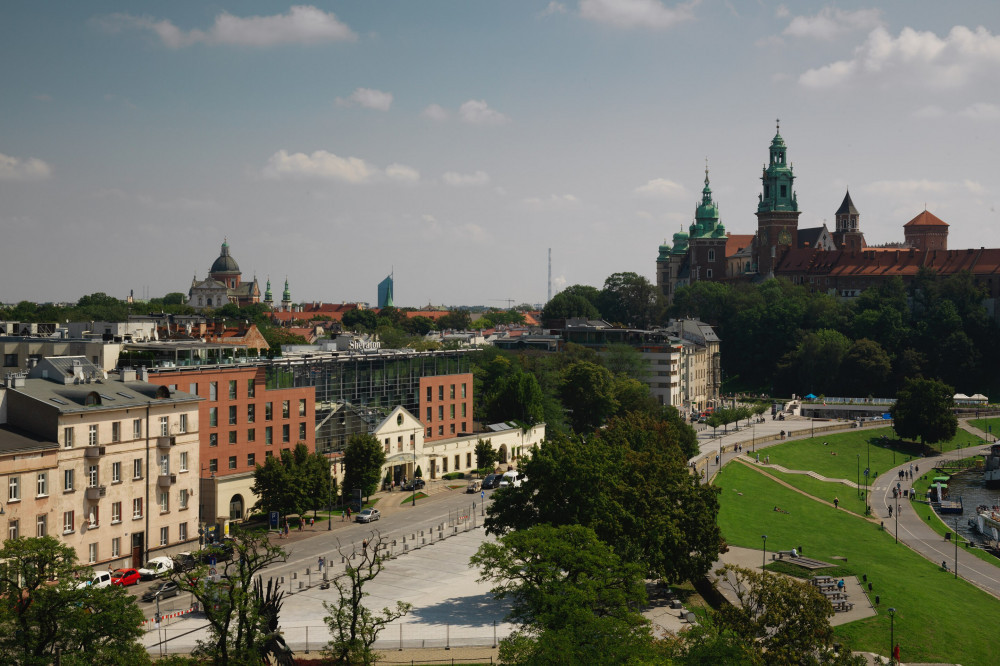 Luxury Hotels Krakow
