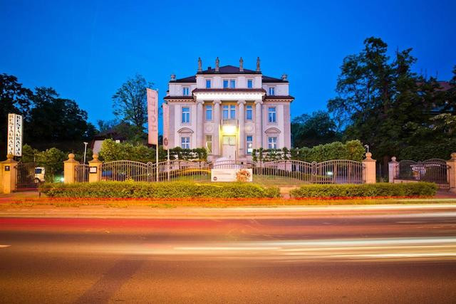 Platinum Palace Wroclaw