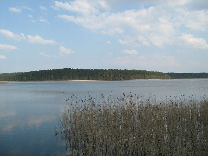 Lake Orzysz
