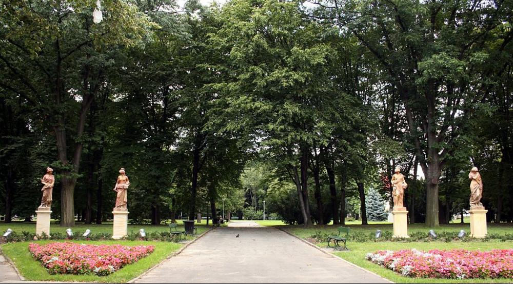 Rzeszów Solidarity Park