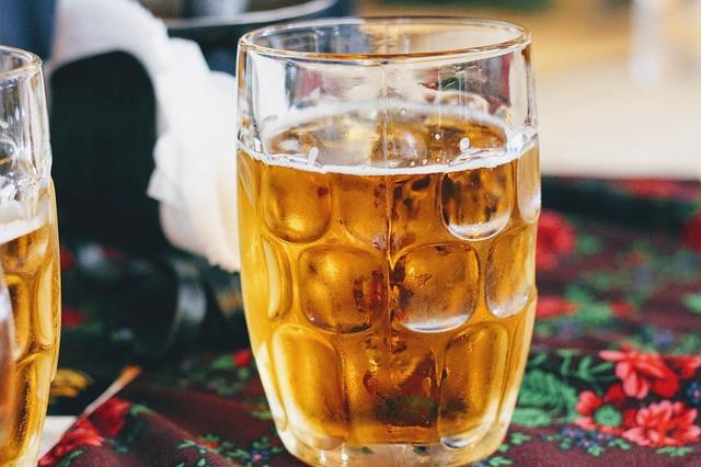 Polish Traditional Beer