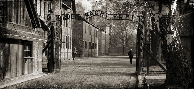 48 Hours in Krakow- Auschwitz