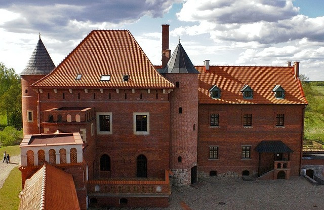 Castle Tykocin