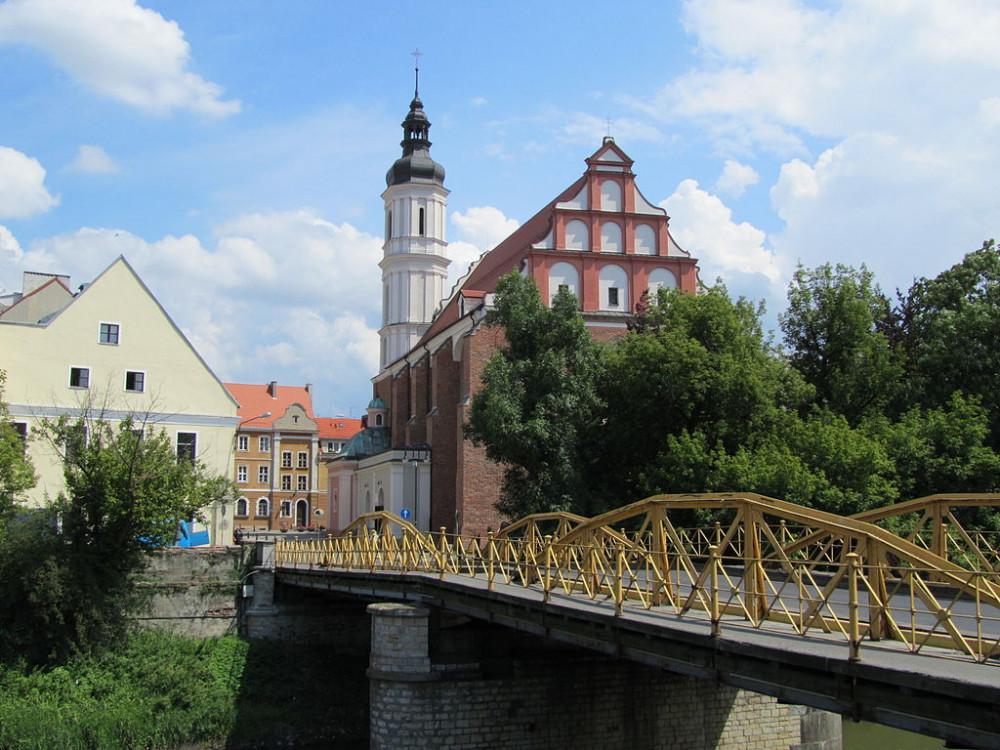 Opole Trinity Church