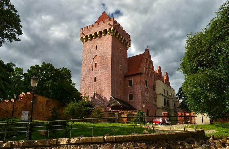 Royal Castle Poznan