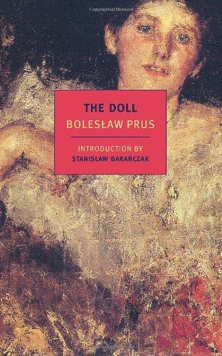 The Doll by Boleslaw Prus