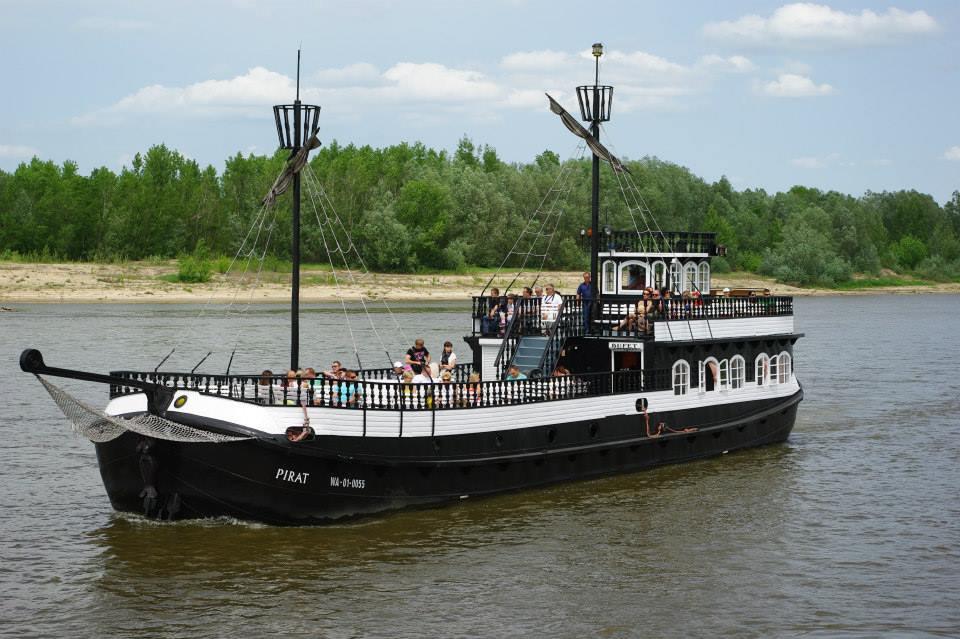 Kazimierz Dolny Ship Cruise