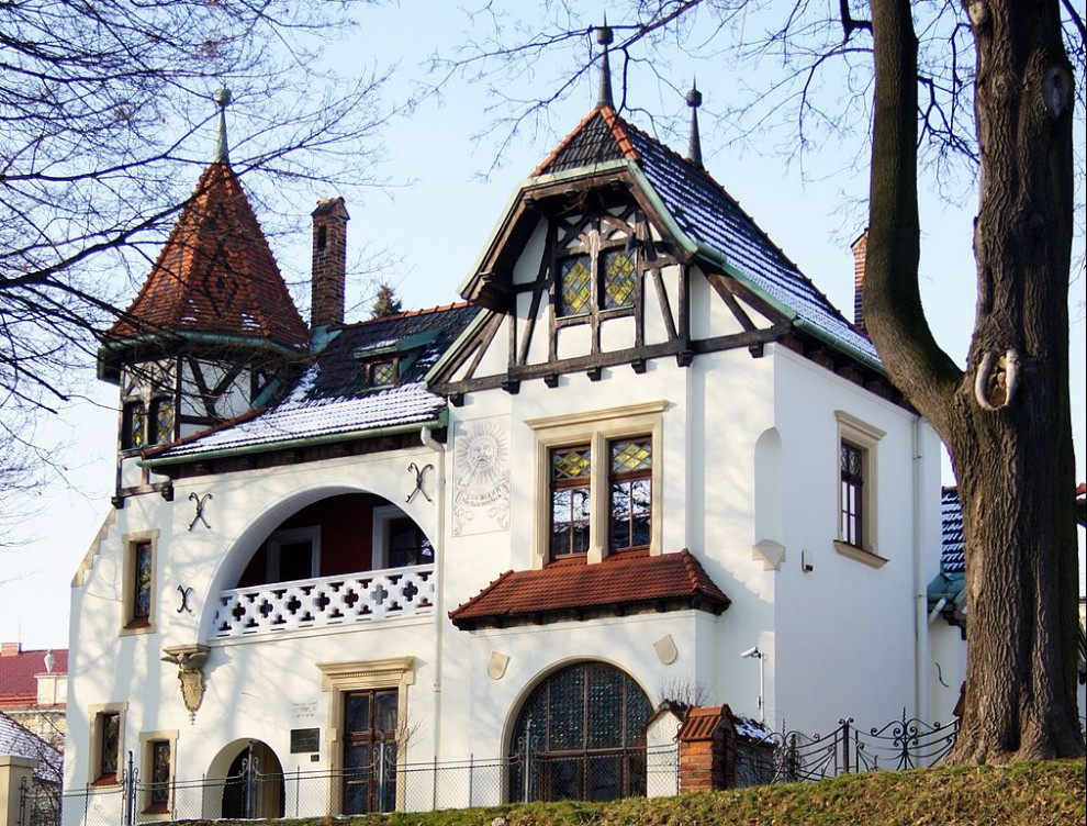 Chestnut Avenue Rzeszów