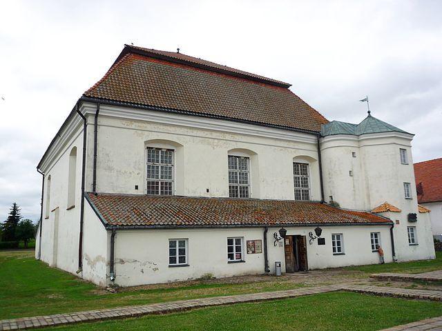 Synagouge Tykocin