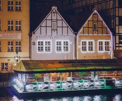 Club Miasto Aniołów Gdansk