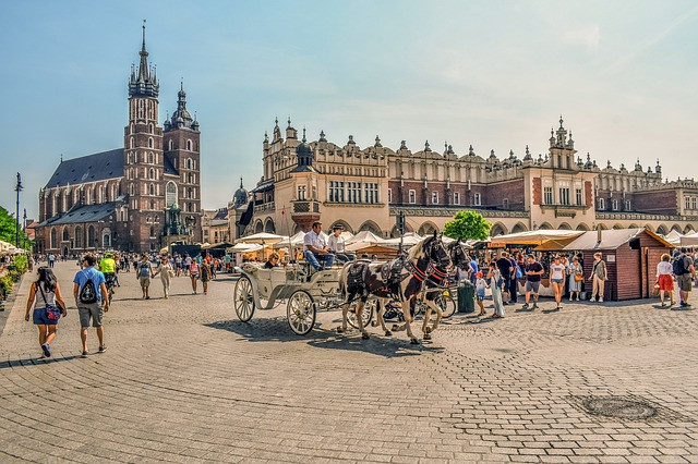 Tips For Visiting Krakow