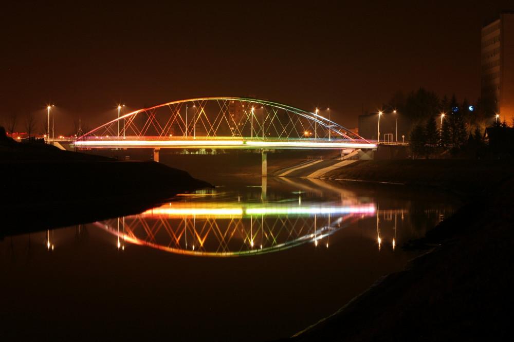 Rainbow Bridge Rzeszów