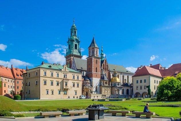 How To Spend 48 Hours in Krakow- Wawel Castle