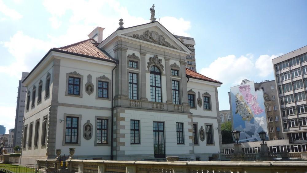Warsaw Chopin Museum