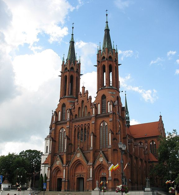 Cathedral Bialystok