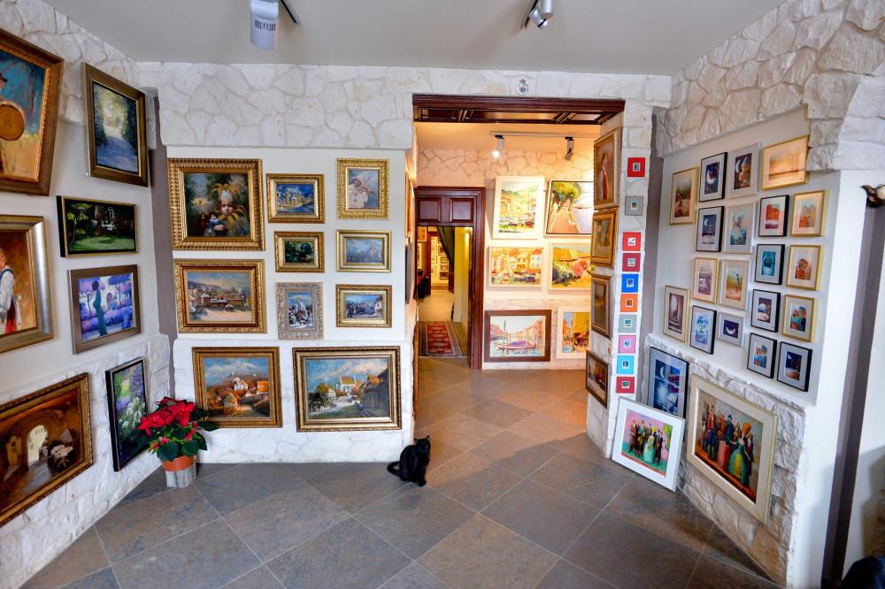 Galeria Grabskich Kazimierz Dolny