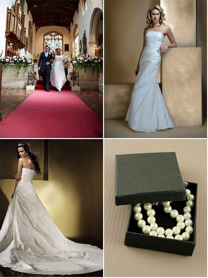 Wedding dress shop near Cheltenham : The Cotswold Frock Shop | The ...