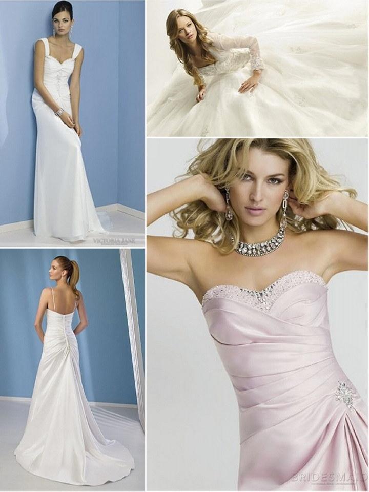 Forever Yours International Wedding Dress