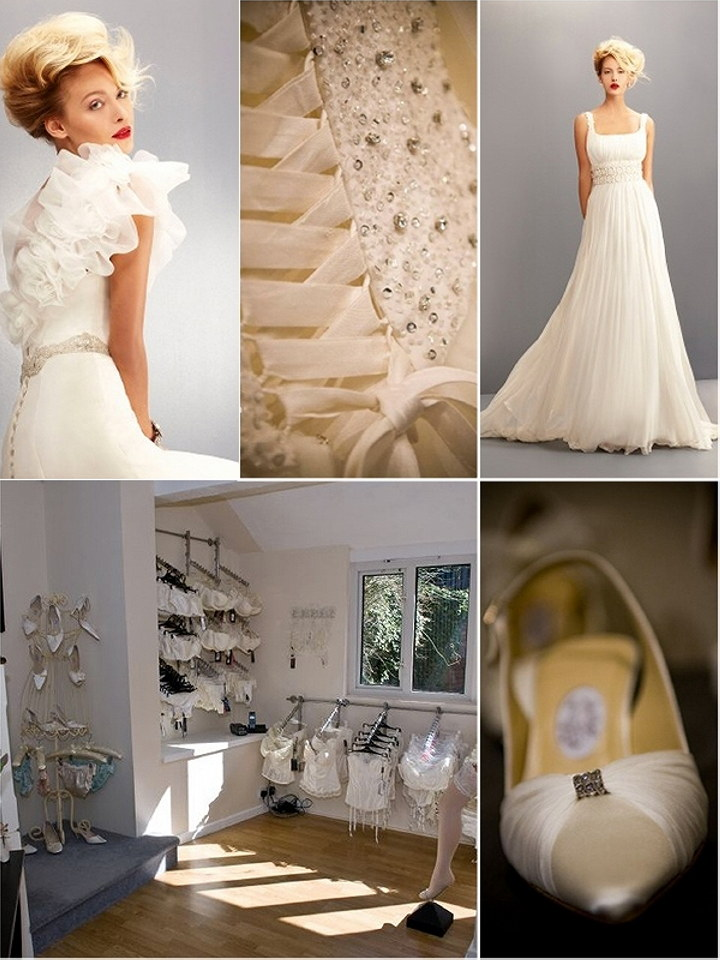 Xquisite Bridal An Award Winning Boutique In Bedfordshire