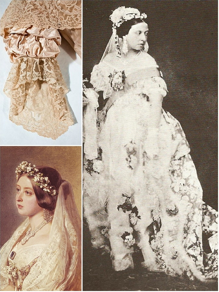 The Significance of Royal Wedding Dresses