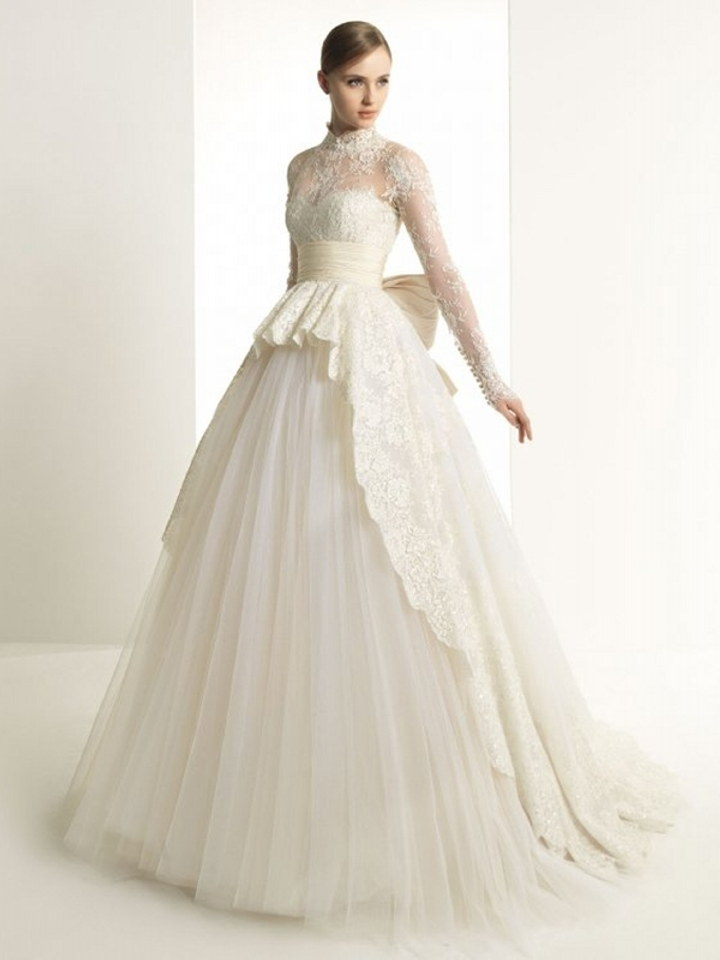 Wedding Dress Collection Inspiration