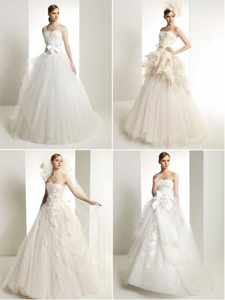 Zuhair Murad Wedding Dresses 2011