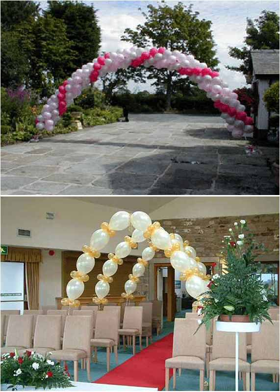 Bow so sweet wedding services wedding decoration in yorkshire balloons and candy displays transform your wedding venue into fairyland junglespirit Image collections