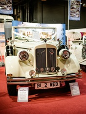 """<br><br/>Horgans Cars offer a unique and fully comprehensive service, as proven by their winning of 'Best Transport' in The Northwest Wedding Supplier Awards. With a truly sublime range of vintage cars, limousines and buses, Horgans should be your first stop for wedding cars in Manchester and the North West of England. Of course, even if you are situated a little further afield, then don't hesitate to get in touch with Tony and the rest of the team – theirs is a 'can-do' approach. Click on the link above to find out more.<br/> <br/>And remember…""""It's what's behind these cars that puts them ahead!""""<br/><br><br/><br><br/>Read Horgans Cars' featured post <a href=""""http://www.wedding-planning-secret.com/luxury-vintage-wedding-cars-from-horgans-wedding-cars-3727"""" target=""""_blank"""">here</a>"""