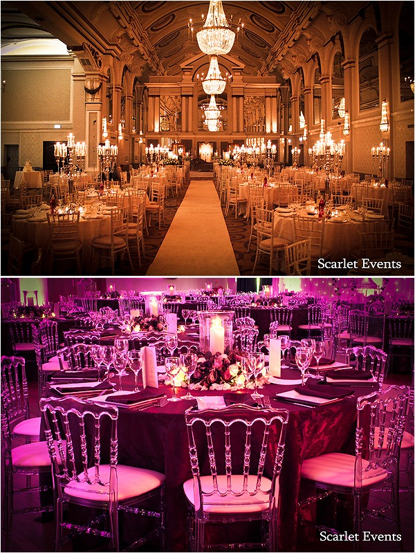 Spectacular And Luxurious Weddings In Landmark London Venues