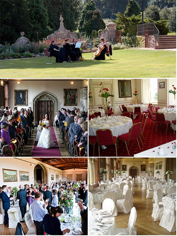 Luxurious wedding venue in bristol ashton court mansion the this posts featured supplier from the wedding solutioingenieria Gallery