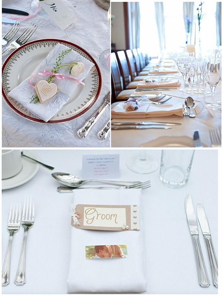 Wedding napkin-folds   The Wedding Secret Magazine