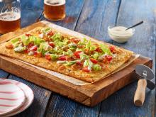 Wewalka - BLT Pizza