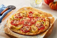 Wewalka - Fresh Tomato & Gruyere Wheel
