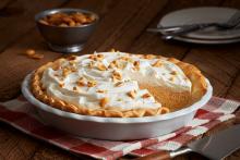 Wewalka - Peanut Butter Pie
