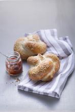 Wewalka - Pizza Bread Knots