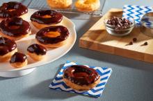 Wewalka - Puffy Doughnuts