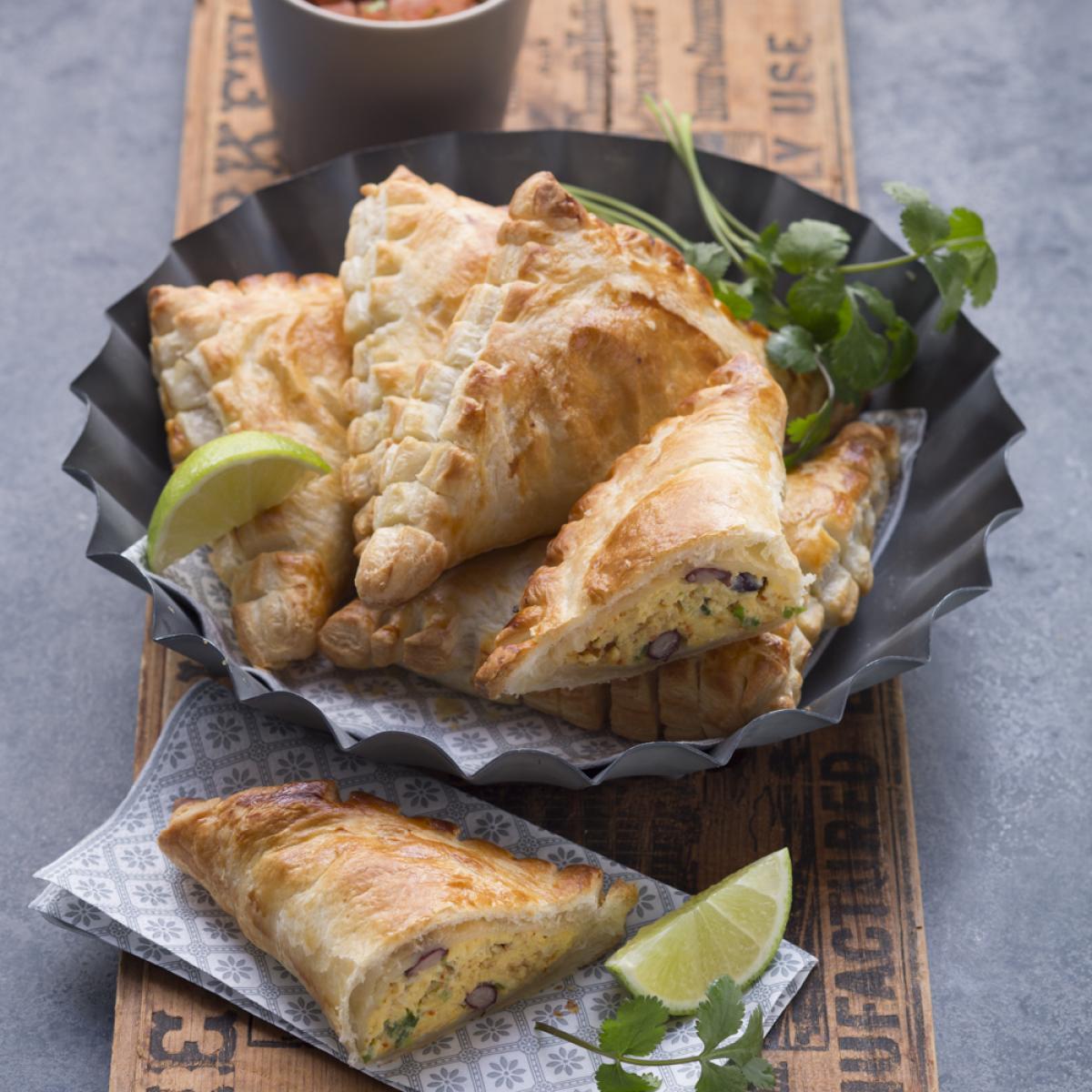 Wewalka Recipe - Empanadas
