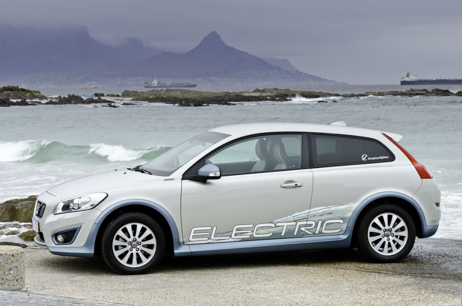 Electric vehicles ready