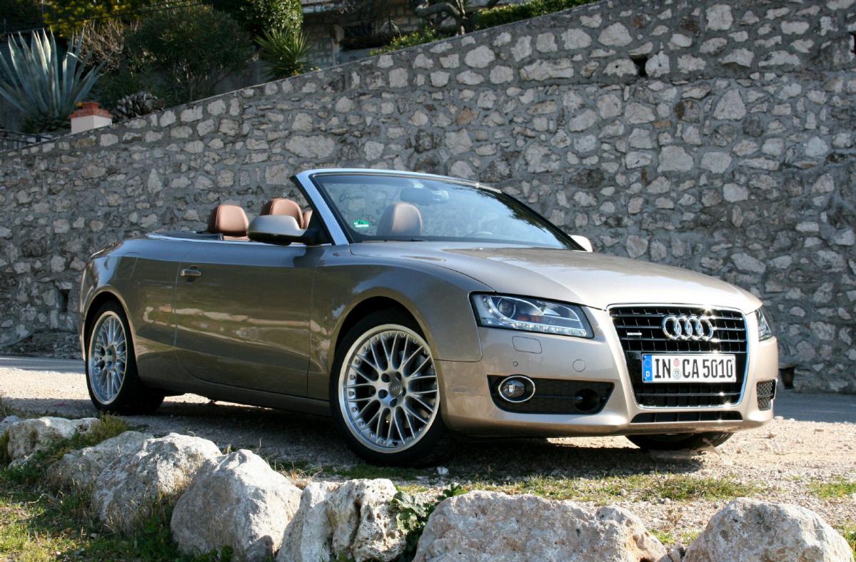 2008-11 Audi A5