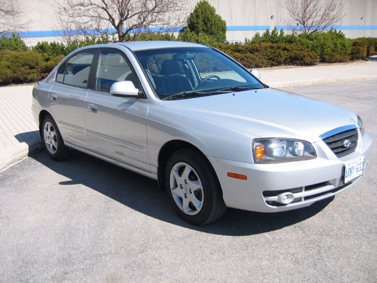 Second Hand Cars Perfect For First Timers 2001 Volvo S80 Battery Location 06 Hyundai Elantra