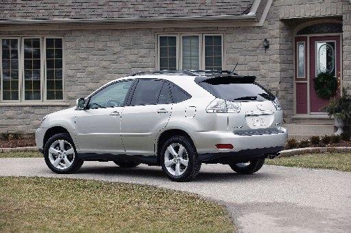 2004-09 Lexus RX